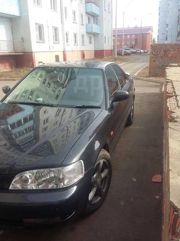 Honda Inspire, 1997 год, 130 000 руб.