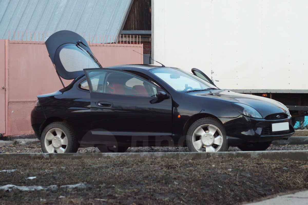 тормозная система abs ford puma 1998
