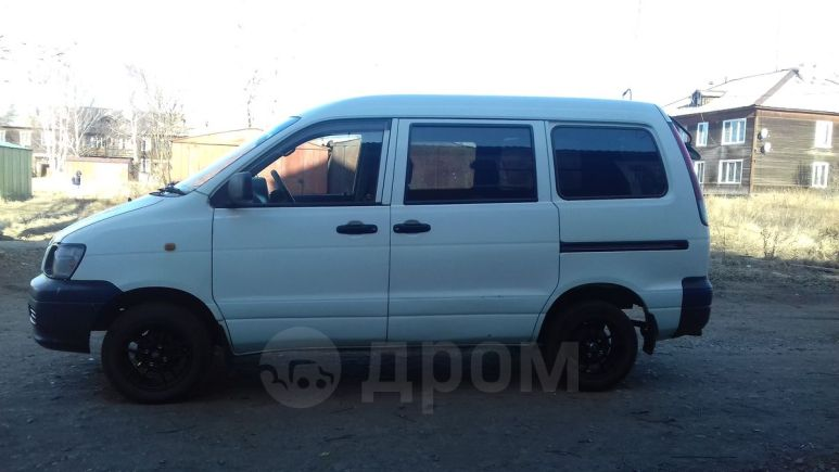 Toyota Town Ace, 2000 год, 230 000 руб.