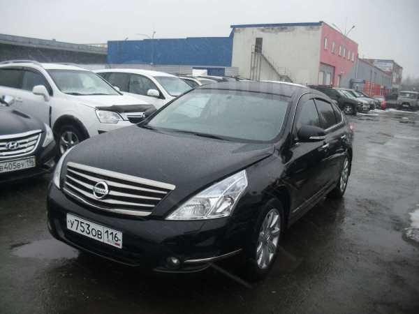Nissan Teana, 2010 год, 865 000 руб.