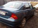 Тюмень Форд Фокус 2004