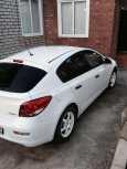 Chevrolet Cruze, 2011 год, 487 000 руб.
