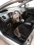 Honda Civic, 2007 год, 470 000 руб.