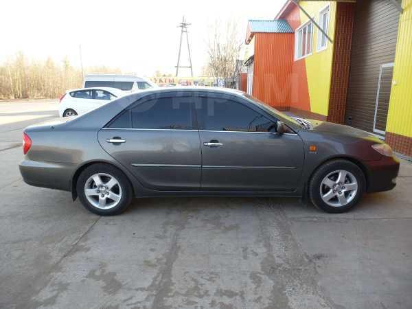 Toyota Camry, 2003 год, 487 000 руб.