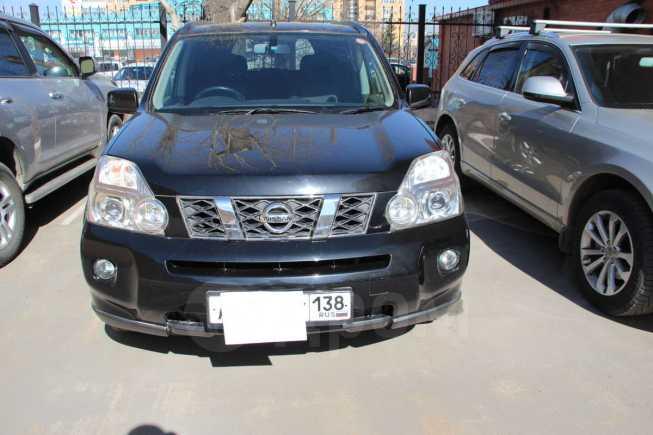 Nissan X-Trail, 2009 год, 735 000 руб.