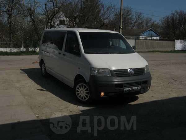 Volkswagen Transporter, 2004 год, 600 000 руб.