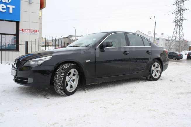 BMW 5-Series, 2009 год, 905 000 руб.