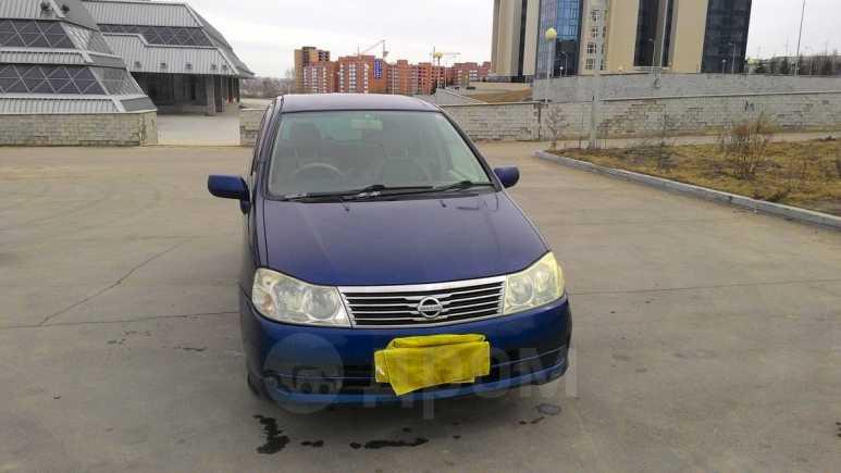 Nissan Liberty, 2002 год, 260 000 руб.