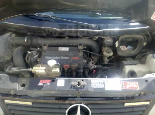 Mercedes-Benz Vito, 2003 год, 470 000 руб.