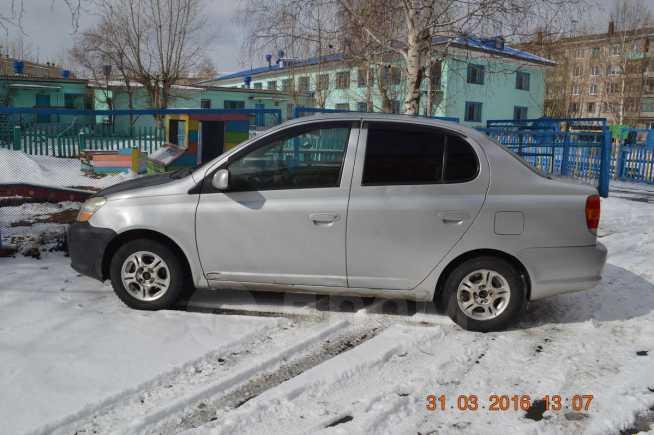 Toyota Platz, 2004 год, 200 000 руб.