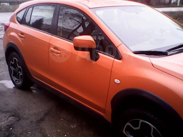 Subaru XV, 2011 год, 900 000 руб.