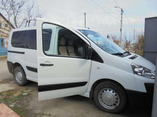 Fiat Scudo, 2007 год, 600 000 руб.