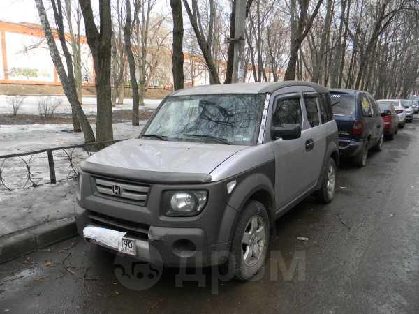 Honda Element, 2004 год, 400 000 руб.