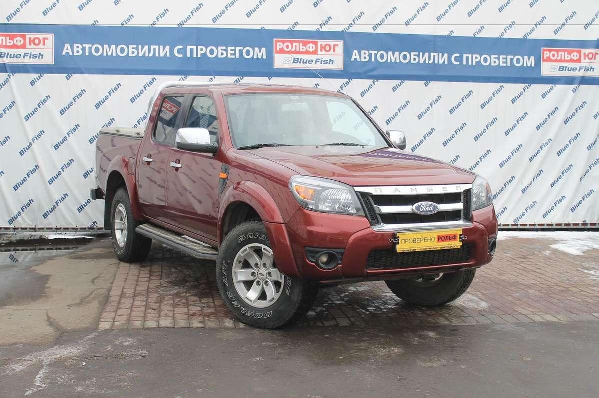 Частные объявления о продаже форд рейнджер в москве форум риэлторов краснодара где лучше подавать объявления