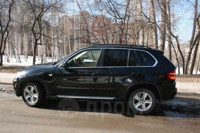 BMW X5, 2008 год, 949 000 руб.
