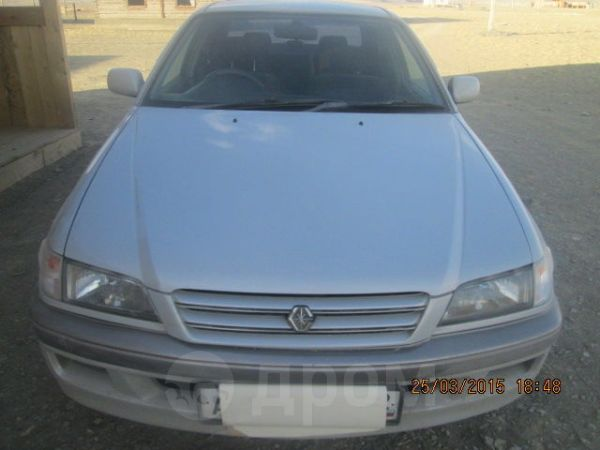 Toyota Corona Premio, 1997 год, 220 000 руб.