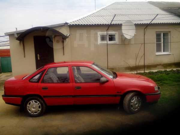 Opel Vectra, 1990 год, 90 000 руб.