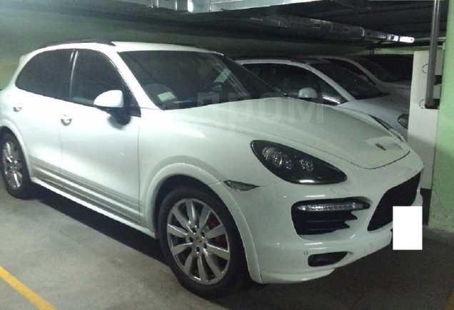 Porsche Cayenne, 2015 год, 4 900 000 руб.