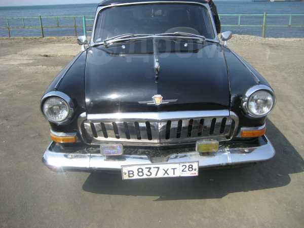 ГАЗ 21 Волга, 1968 год, 350 000 руб.