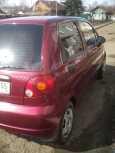 Daewoo Matiz, 2008 год, 125 000 руб.