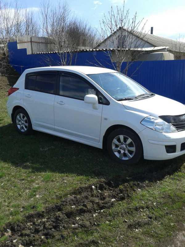 Nissan Tiida, 2011 год, 500 000 руб.