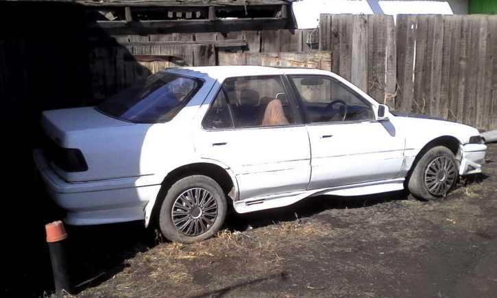 Honda Accord, 1988 год, 55 000 руб.