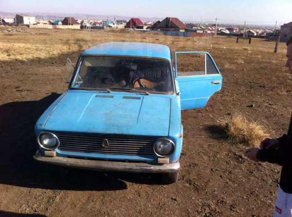 Лада 2101, 1980 год, 10 000 руб.