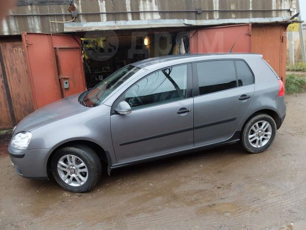 Volkswagen Golf, 2007 год, 370 000 руб.