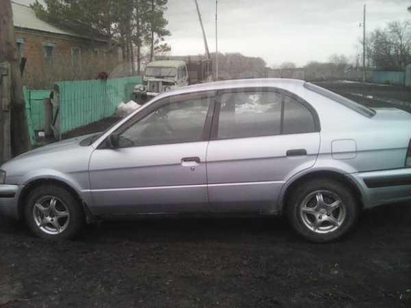 Toyota Tercel, 1998 год, 110 000 руб.