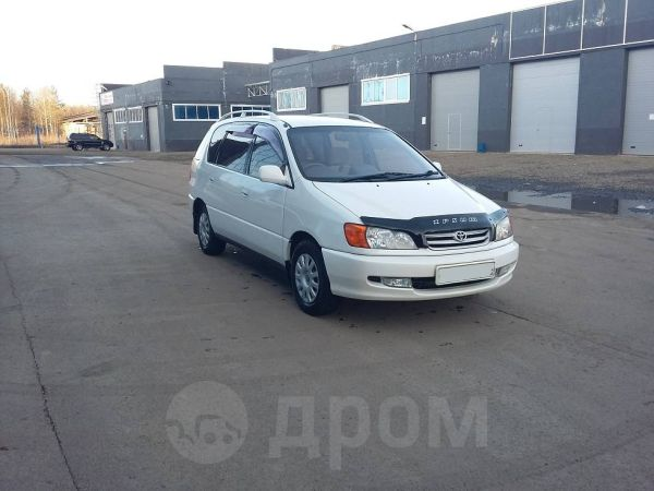 Toyota Ipsum, 2001 год, 358 000 руб.