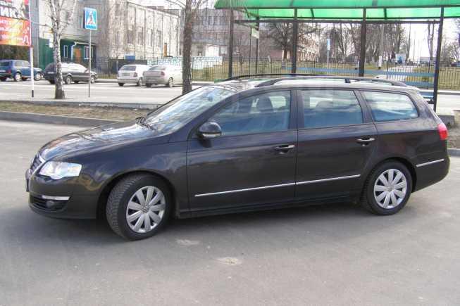 Volkswagen Passat, 2009 год, 649 999 руб.