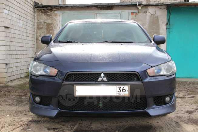 Mitsubishi Lancer, 2007 год, 425 000 руб.