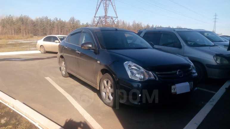 Nissan Almera, 2013 год, 556 000 руб.