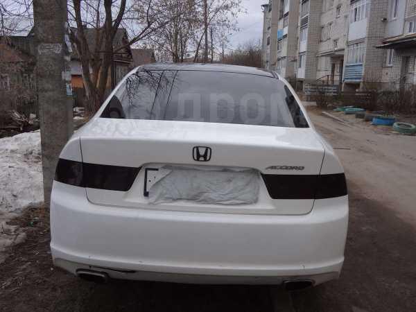Honda Accord, 2007 год, 360 000 руб.