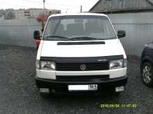 Новочеркасск Transporter 1993