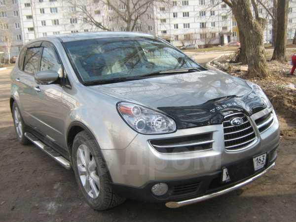 Subaru B9 Tribeca, 2006 год, 600 000 руб.
