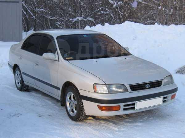 Toyota Corona, 1994 год, 90 000 руб.