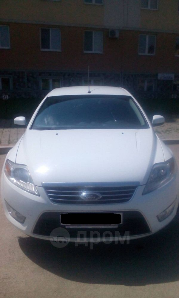 Ford Mondeo, 2010 год, 450 000 руб.