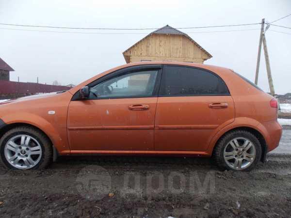 Chevrolet Lacetti, 2006 год, 229 000 руб.