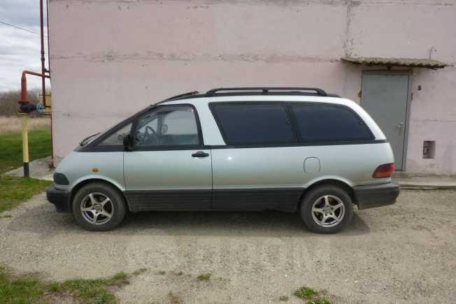 Toyota Previa, 1994 год, 280 000 руб.