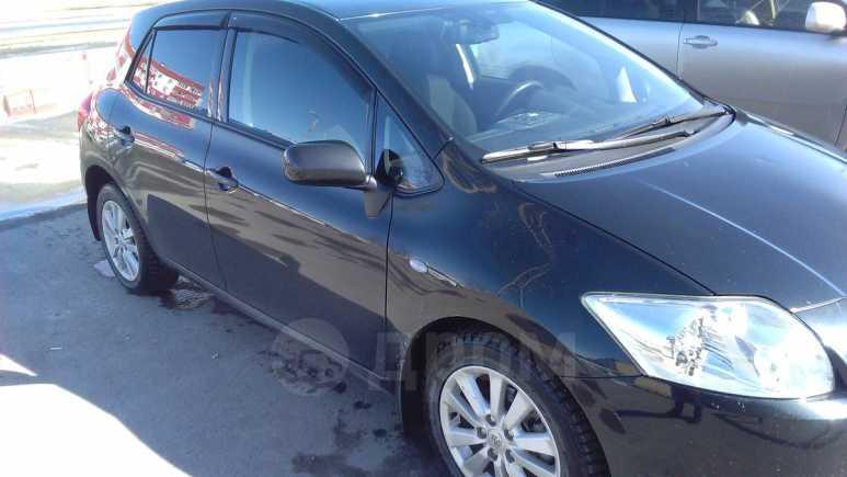 Toyota Auris, 2008 год, 450 000 руб.