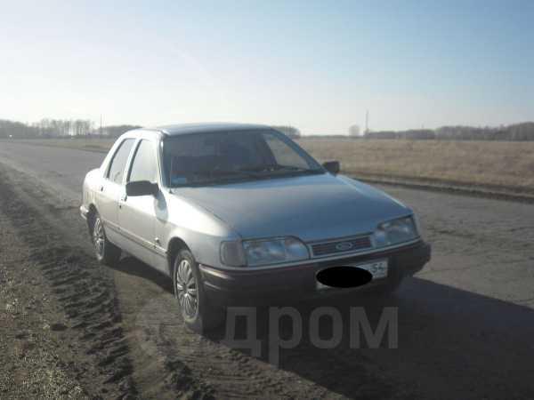 Ford Sierra, 1990 год, 75 000 руб.