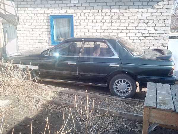 Nissan Laurel, 1990 год, 95 000 руб.