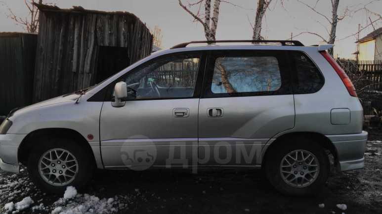 Mitsubishi RVR, 1998 год, 120 000 руб.