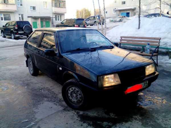 Лада 2108, 2003 год, 70 000 руб.