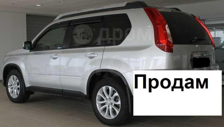Nissan X-Trail, 2014 год, 1 400 000 руб.