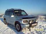 Горно-Алтайск Сузуки Эскудо 1997