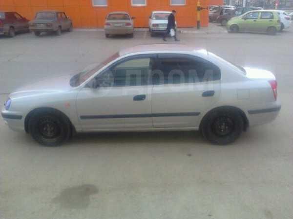 Hyundai Elantra, 2004 год, 225 000 руб.