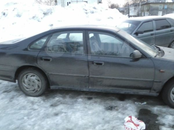 Honda Accord, 2000 год, 190 000 руб.