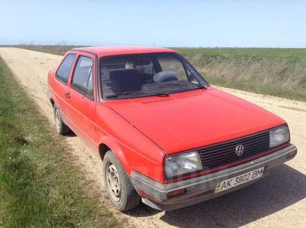 Volkswagen Jetta, 1985 год, 73 000 руб.
